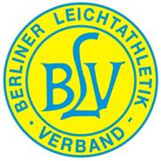 Logo des Berliner Leichtathletik-Verbandes - Norddeutsche Leichtathletik-Verbände