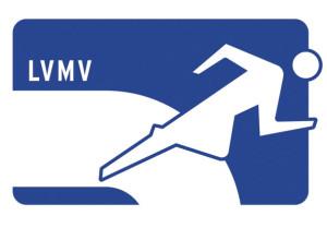 Signet LVMV Leichtathletik - Leichtathletikverbände Norddeutschland