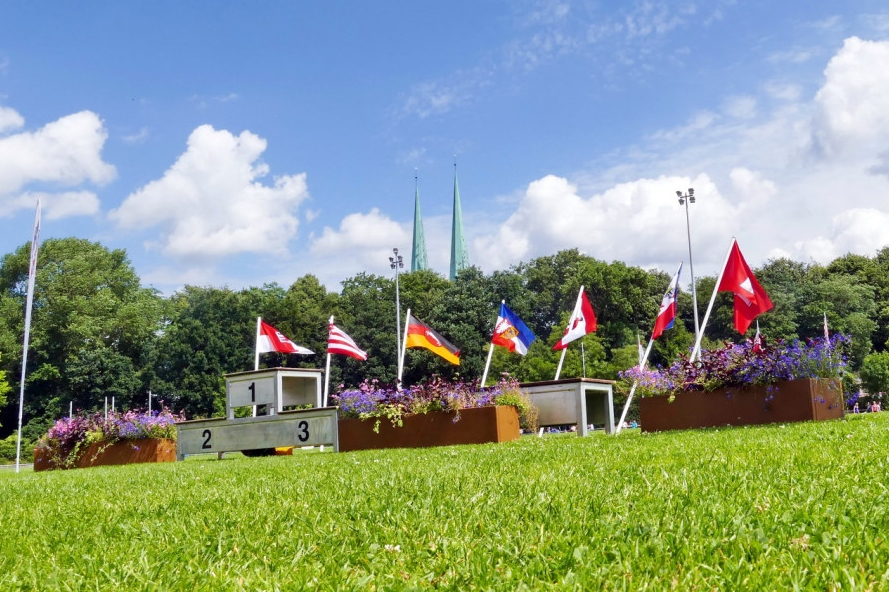Flaggen Norddeutschland